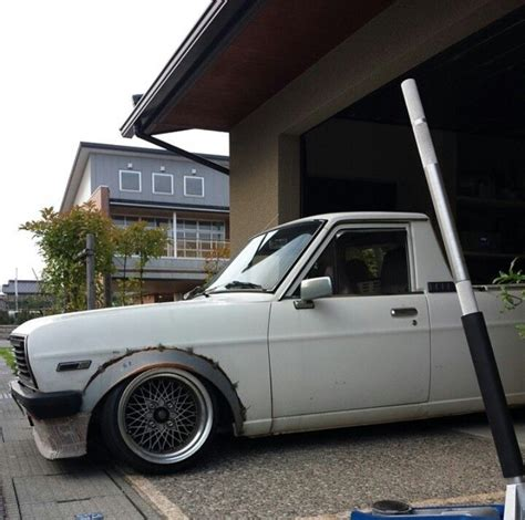 nissan hakotora pin by zohair khan on datsun old pinterest nissan