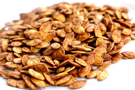 Roasted Pumpkin Seeds 500gr what fall food you are based on your college major