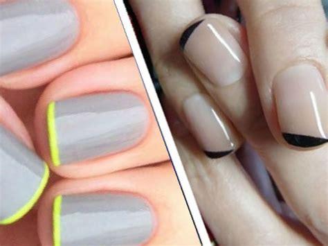 Easy Diy Nail Designs For Beginners