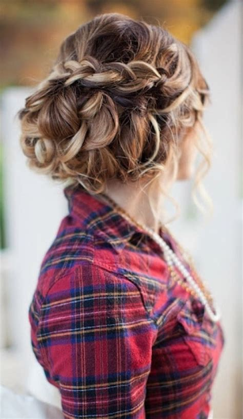 cute hairstyles put up 1000 images about hair make up on pinterest chanel