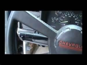 wiper repair on 88 98 chevy trucks