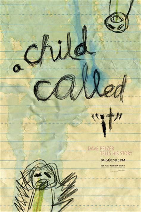 A Child Called It Essay by A Child Called It Term Paper