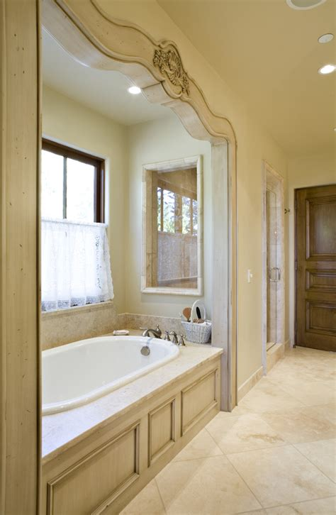 whirlpool tubs bathroom traditional  alcove bath