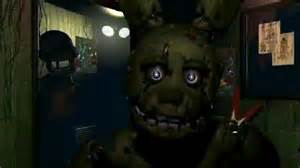 Give its new game called five nights at freddy s 3 free on steam