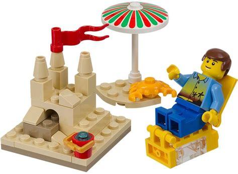 Lego Polibag 40054 Summer review 40054 summer brickset lego set guide and database