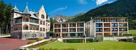 Villa Waldkönigin by Villa Waldk 246 Nigin Hotel Residence St Valentin Auf Der