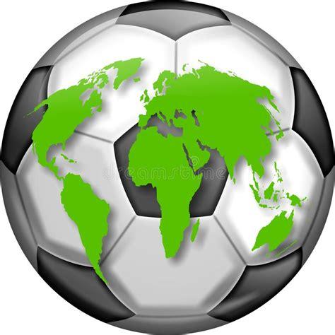 clipart calcio globo di calcio illustrazione di stock illustrazione di