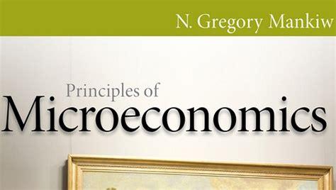 principles of macroeconomics mankiw s principles of economics principles of microeconomics 7th edition mankiw pdf