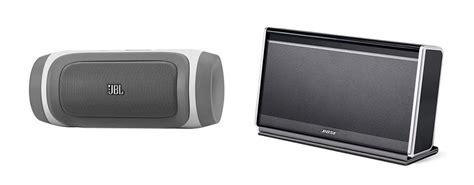 Speaker Mp3 Bose bose vs jbl bluetooth speakers ebay