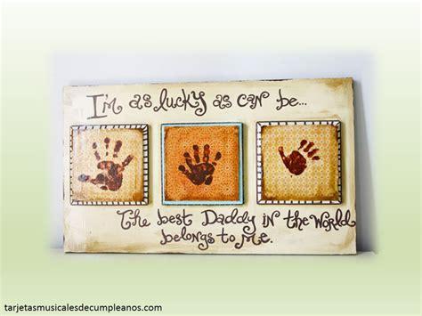 imagenes que extrañas a tu papa regalos para papa en su cumplea 241 os tarjetas musicales de