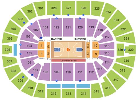 bok center tulsa seating chart ringling bros tickets seating chart bok center