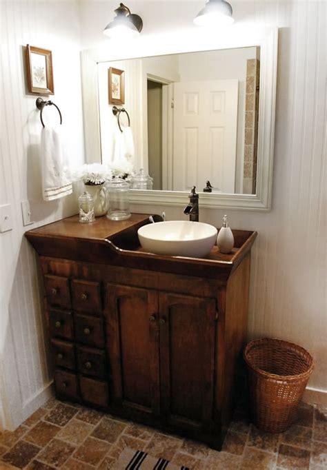 used bathroom sink our bathroom on cnn what thewhitebuffalostylingco