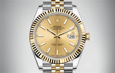 Rolex Giveaway 2017 - baselworld 2016 rolex datejust 41mm watch