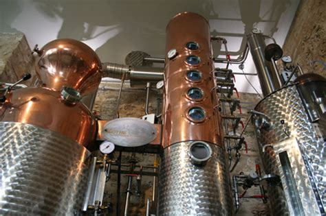 whisky verkostung sachsen anhalt edelbrennerei im schloss neuenburg matthias hempel