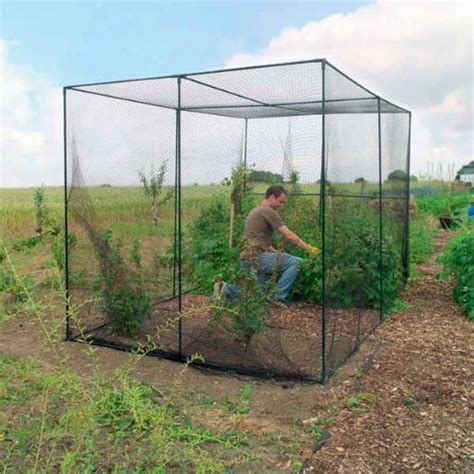 Trellis Plans by Finding Or Creating Types Of Garden Netting Frames That Work