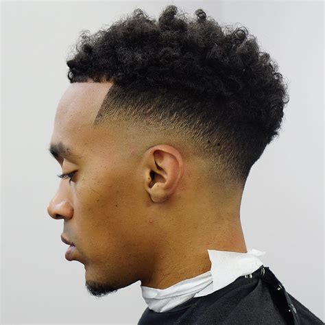 fade with curls drop fade images reverse search