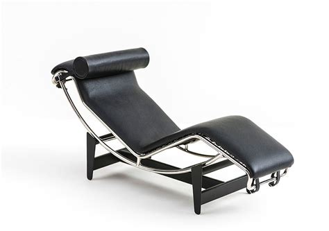 mini chaise lc4 chaise lounge philip johnson glass house online store