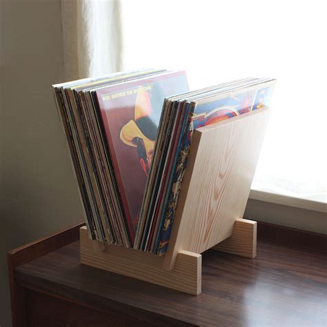 My Record Simple And Ways To Store Your Vinyl Record Collection