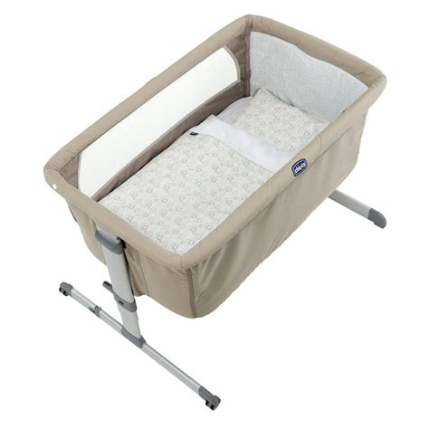 Next2me Chicco by Chicco Next2me Cot Bambino Barn