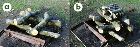 Best Way To Start A Fireplace by Building A Cfire Epicurious Epicurious