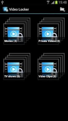 videolocker apk locker hide apk for android
