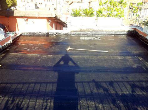 guaina calpestabile per terrazzi foto guaina terrazzo calpestabile de cama impianti