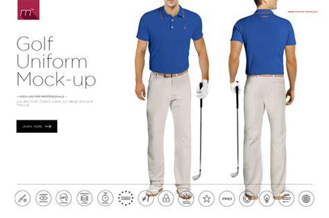 uniform design mockup sle polo jack uniform design 187 designtube creative