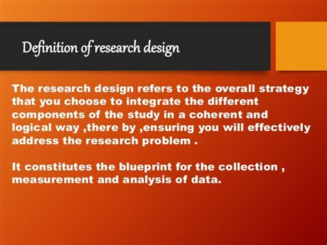 layout features meaning research methodology design meaning features need