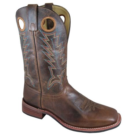 mens riding smoky mountain blake boots mens brown