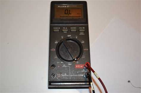 testing resistors multimeter electrical resistor experiment science with