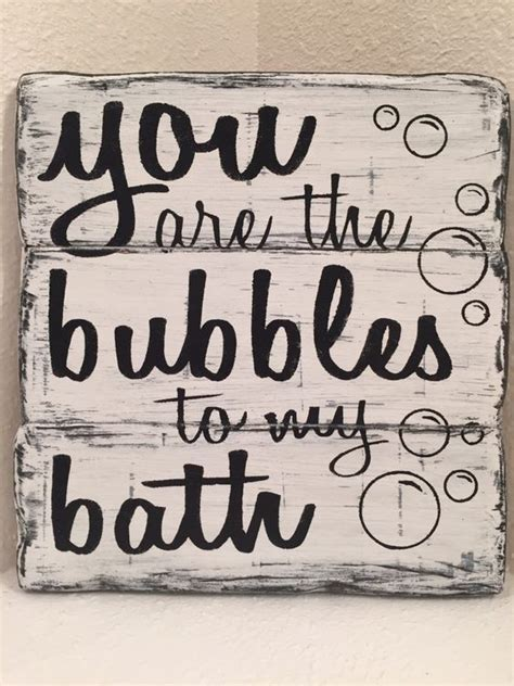 bathroom decor signs bathrooms decor the bubble and so cute on pinterest