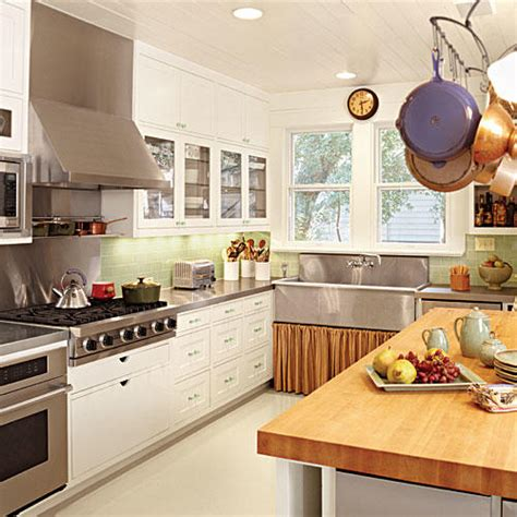 Southern Living Kitchen Designs Kitchen Inspiration Southern Living