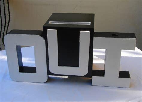 Incroyable Idees Deco Chambre Ado #5: Urne-mariage-Original-Hasnae.com-deco-1.jpg