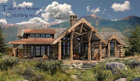 Amazing Cabins by Amazing Log Cabin Mountain Living