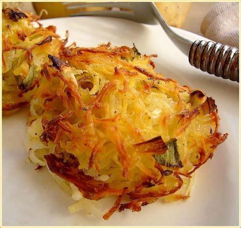 recettes de cuisine am駻icaine pommes de terre en cheveux d ange blogs de cuisine