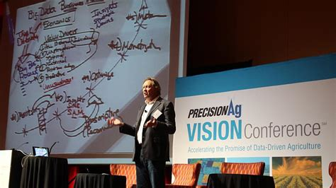 Mba Best Conference 2016 by 2016 Vision Conference Things Overheard Precisionag
