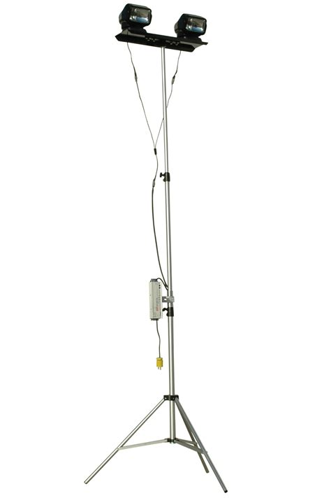 Portable Light Towers by Larson Electronics Releases Portable Light Tower With