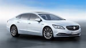 Buick Hybrid Cars 2017 Buick Lacrosse Hybrid Electric Vehicle Review Top Speed