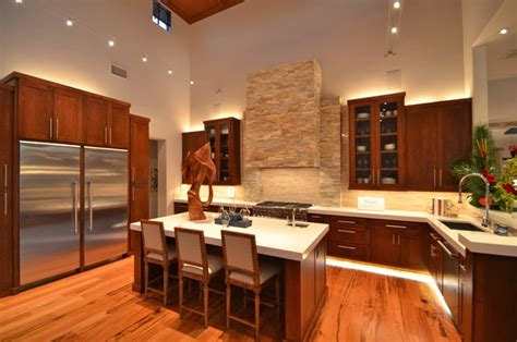 modern kitchen houzz 2012 parade of homes dominion contemporary kitchen