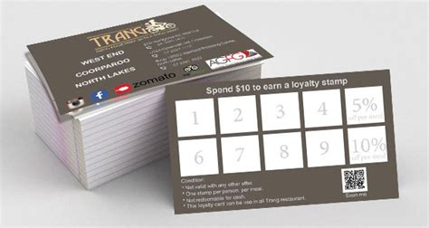 Restaurant E Gift Card - join our loyalty card vietnamese food west end north lakes