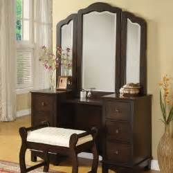 Bedroom Furniture Vanity Luxury Bedroom Ideas Acme Furniture Espresso Bedroom