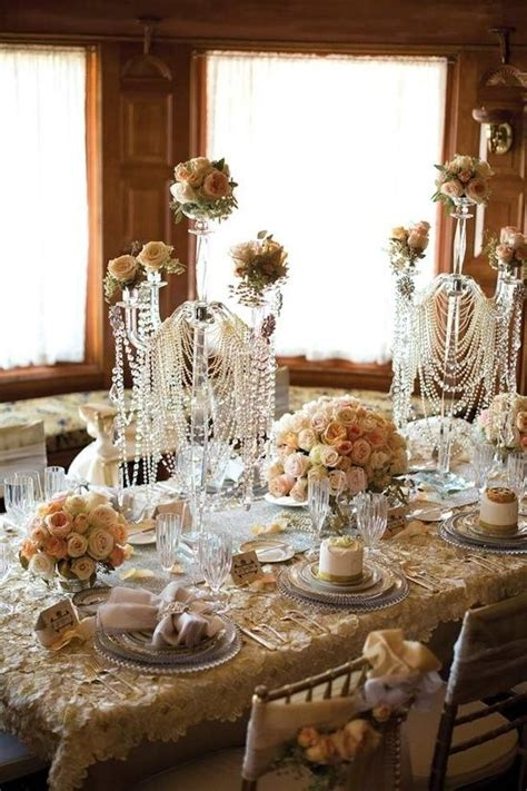 Great Gatsby Decor 279 best images about great gatsby themed 30th birthday ideas on 1920s