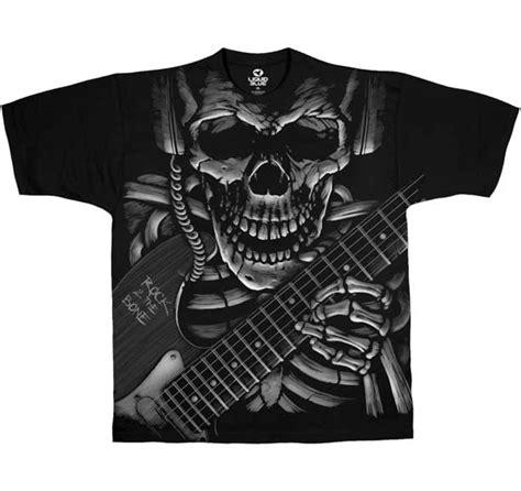 Tshirt Kaos Rock pin the rock shirts store kaos u2 vertigo tour dan acdc
