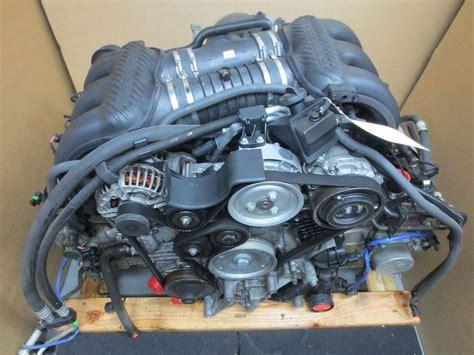 how do cars engines work 2006 porsche boxster transmission control 05 porsche 987 boxster 2 7 m96 25 complete engine motor 2 7l m96 25 42 019 engine