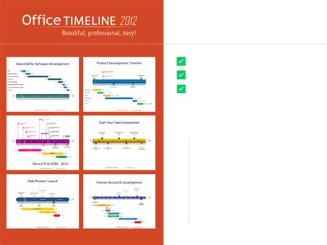 download marketing plan timeline template for free page