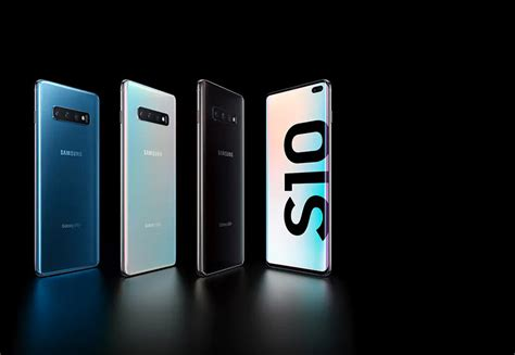 what s new top 10 on the galaxy s10 cellonly