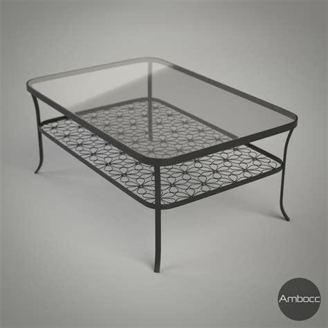Ikea Klingsbo Coffee Table 3d Obj Ikea Klingsbo Coffee Table