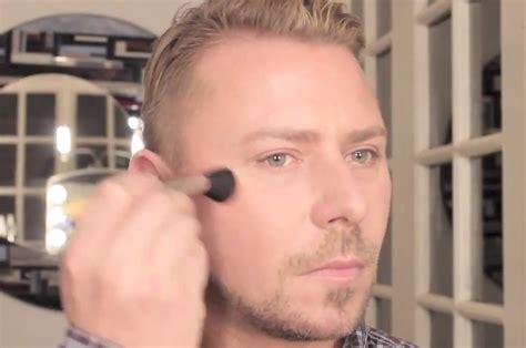 wayne goss makeup tutorial wayne goss makeup tutorial fay blog