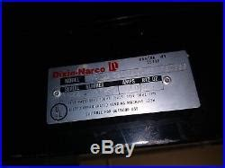 Pepsi Pop Machine Dixie Narco Model Dncb 320m 184 8 Pe2356