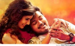Vijay and Samantha to do it for 25 days! - Tamil Movies ...